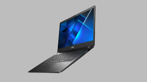 Acer Unveils Laptops, Gaming Monitors And More At CES 2020