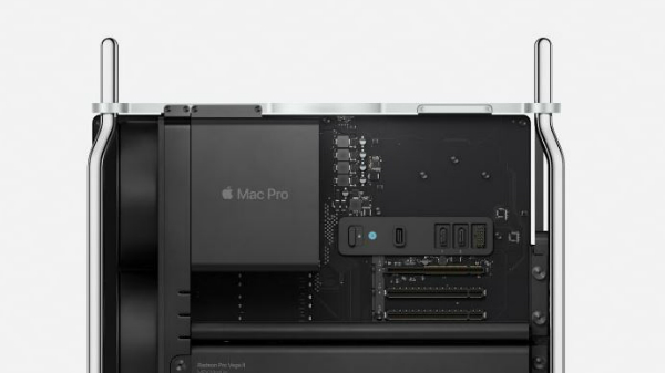 Apple Mac Pro With 256GB Storage Now Available For Rs. 499900 In India