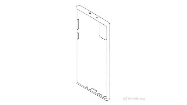 Samsung Galaxy Note 20 Case Render Spotted On Weibo