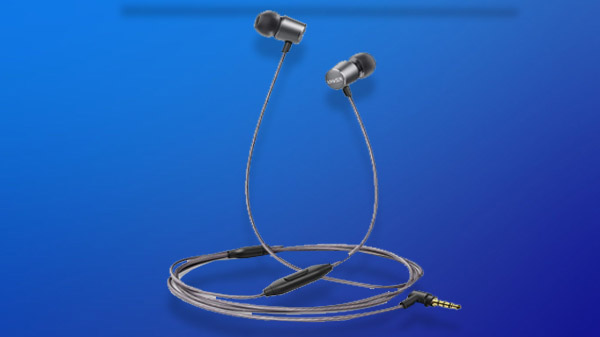 Anker launches Soundbuds Verve Wired Earphones For Rs. 1,199 In India