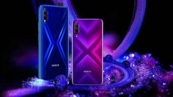 Honor 9X With 48MP Dual-Cameras To Arrive On January 14 In India