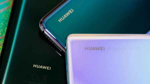 Huawei P40 Tipped To Sport Three Rear Cameras