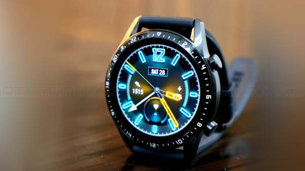 Huawei Watch GT 2 Firmware Update V 1.0.238: Bug Fixes & New Features