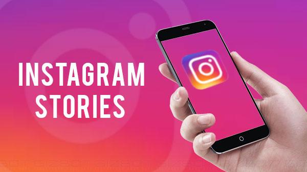 Instagram Boomerang Stories Get New TikTok-Like Features