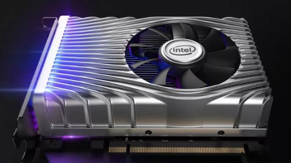 Intel DG1: Company's First Discreet GPU In Last 20 Years Showcased