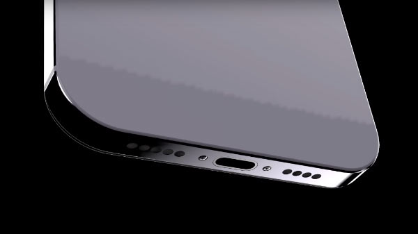 Apple iPhone 12 Concept Images Show Revamped Design