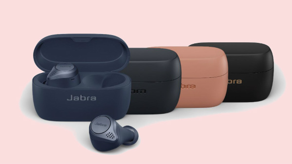 Jabra Elite Active 75t Truly Wireless Earbuds Unveiled At CES 2020
