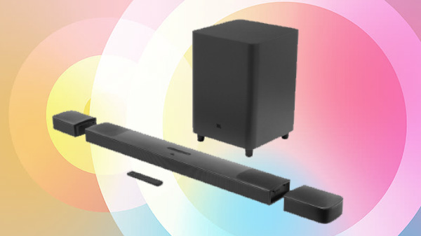CES 2020: JBL Launches Bar 9.1 Wireless Soundbar With Dolby Atmos