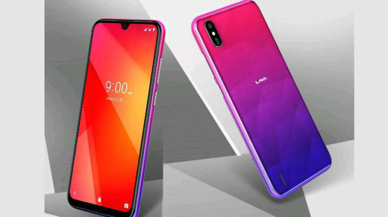Lava Z53 Launched In India: Price, Specifications And More