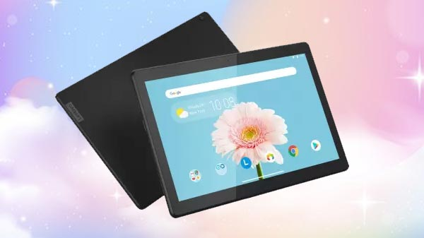Lenovo Tab M10 REL With FHD Display, 7,000mAh Battery Announced