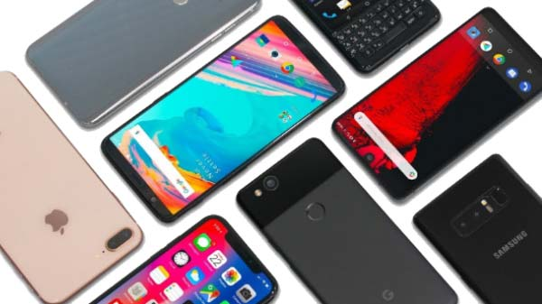Most Anticipated Smartphone Launches Of 2020 In India