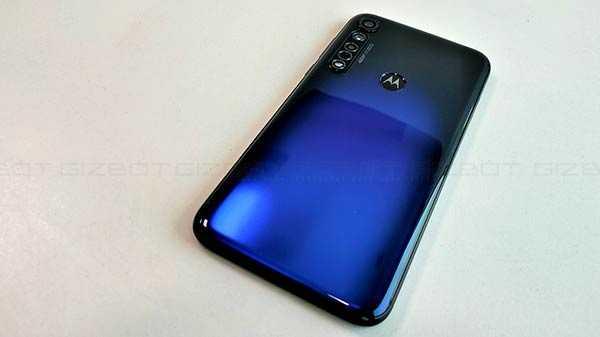 Upcoming Motorola Smartphone Gets Wi-Fi Alliance Certification