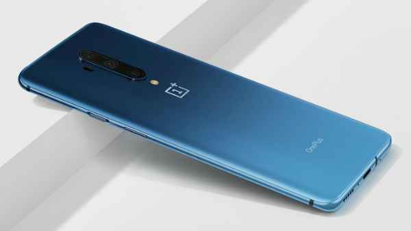 Get Exciting Deals On OnePlus 7T Series, OnePlus 7 Pro At Amazon