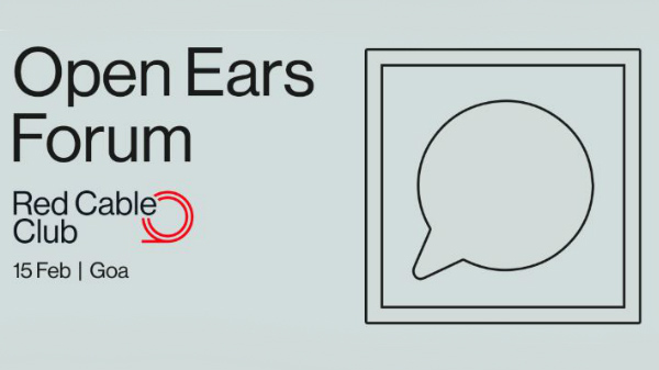 OnePlus Announces Open Ears Forum 2020 For Red Cable Club Members