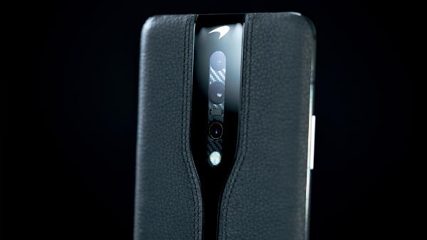 OnePlus Concept One All-Black Prototype Showcased