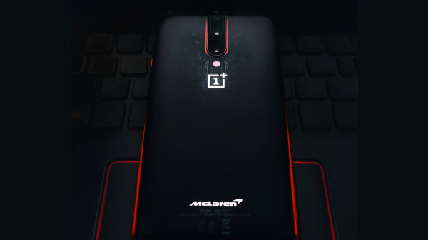 OnePlus 7T Pro McLaren Edition Red Color Variant Teased On Twitter