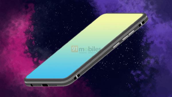 Oppo Patents Dual Screen Smartphone Design