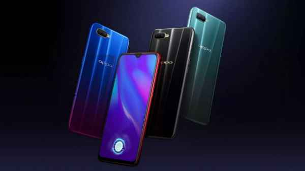 Oppo K1 With Snapdragon 660 SoC Gets Massive Discount Online