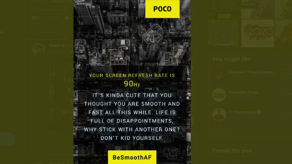 Poco X2 Possibly With Snapdragon 730g To Be Unveiled On February 4