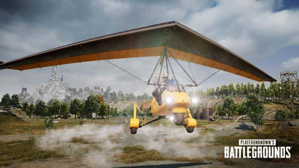 PUBG PC Receives Version 6.1 Update With New Karakin Map