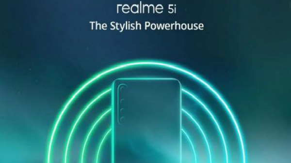 Realme 5i India Launch Date Revealed; Will Be Exclusive To Flipkart