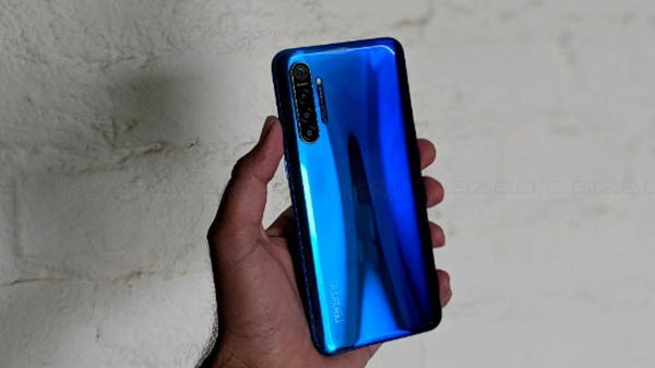 Realme Smartphone With MediaTek Helio P90 SoC Shows Up On Geekbench