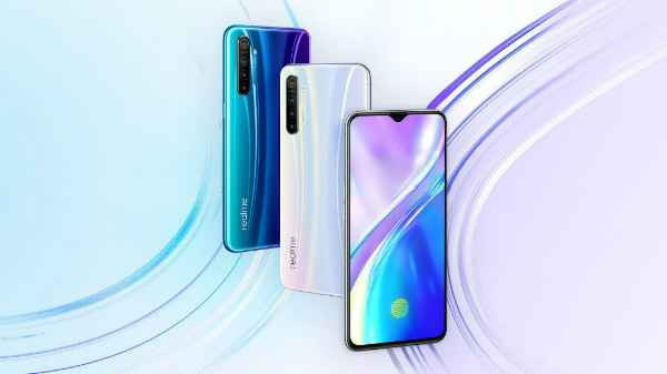 Realme X-Series To Ship With Android 11 Soon