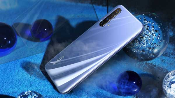 Realme X50 Gets TENNA Certification: Full Specifications Tipped