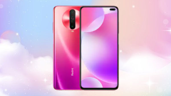 Xiaomi Redmi K30 5G Up For Pre-Orders Sale Starting January 7