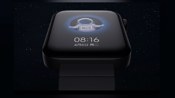 Redmi Smartwatch India Launch Could Be Nearing, Gets BIS Certification