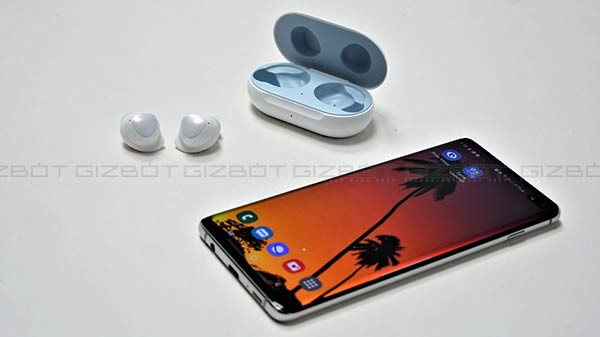 Samsung Galaxy Buds+ Might Skip This Important Feature
