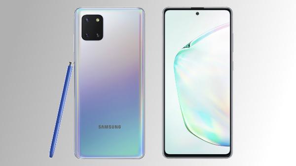 Samsung Galaxy S10 Lite, Galaxy Note 10 Lite Announced