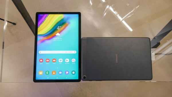 Samsung's Affordable Galaxy Tablet Appears On Geekbench