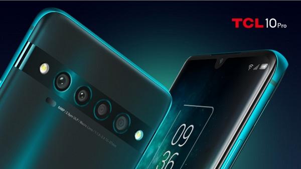 CES 2020: TCL Unveils 5G-Enabled Affordable Quad-Camera Smarthone
