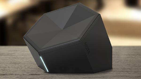 BD Soft Launches Akita IoT Security Device For Smart Homes In India