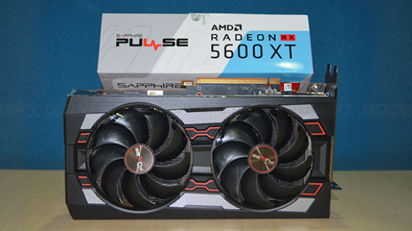 AMD Radeon RX 5600 XT GPU Review: Efficient And Sufficient For 1080p Gaming