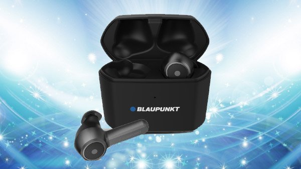 Blaupunkt Launches BTW Pro Truly Wireless Earbuds For Rs. 6,999