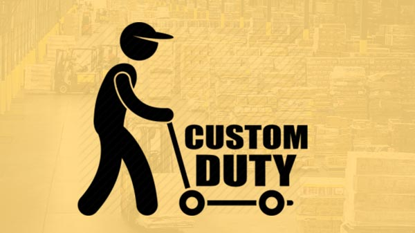 Indian Government Planning To Hike Customs Duties On Electronics