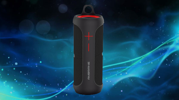Ambrane Launches Fireboom Bluetooth Wireless Speaker At Rs. 3,999 In India