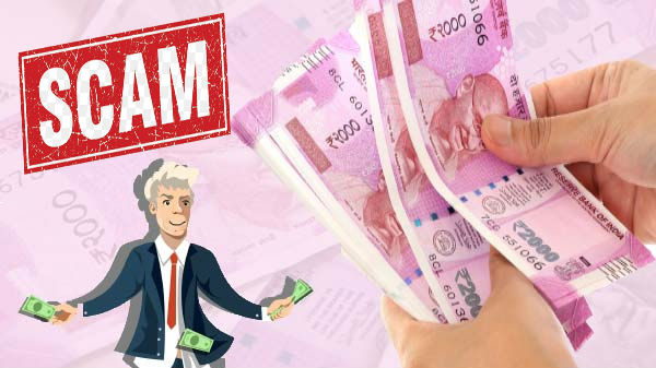 Here's How This Bengaluru Businessman Lost Rs. 45.7 Lakh In Scam