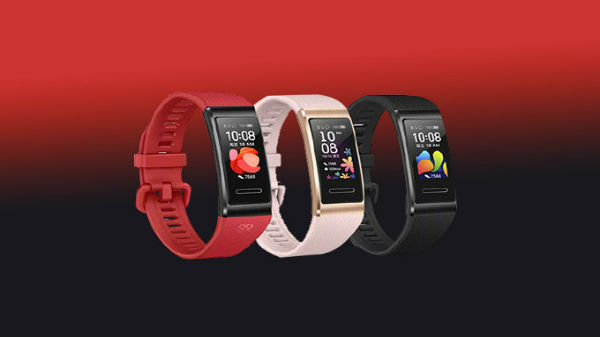 Huawei Band 4 Launched In India: Price, Features, And Availability