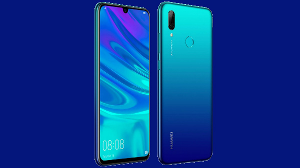 Huawei P Smart 2019 Starts Receiving Android 10-Based EMUI Firmware Update