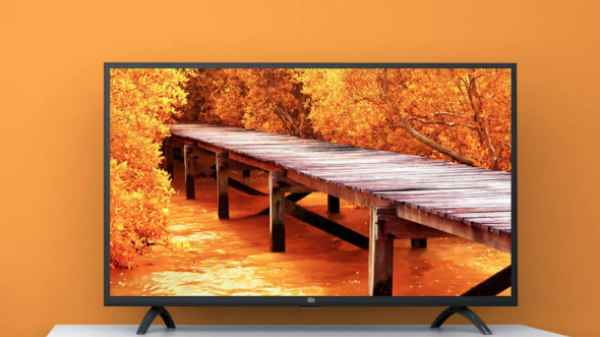 Xiaomi Mi TV 4A Pro Available With Limited Period Discount In India