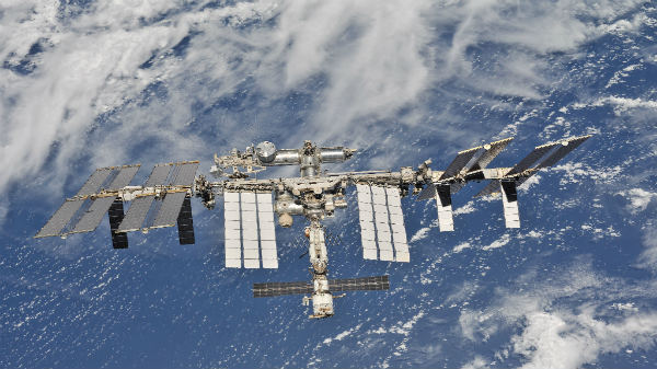NASA Ropes In Axiom Space To Develop Habitable Space Station