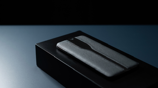 OnePlus Concept One All-Black Prototype Showcased And It Looks Stunning!