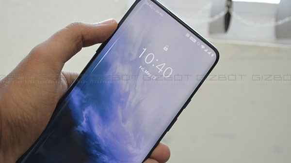 OnePlus Display Tech With 120Hz Refresh Rate Unveiled