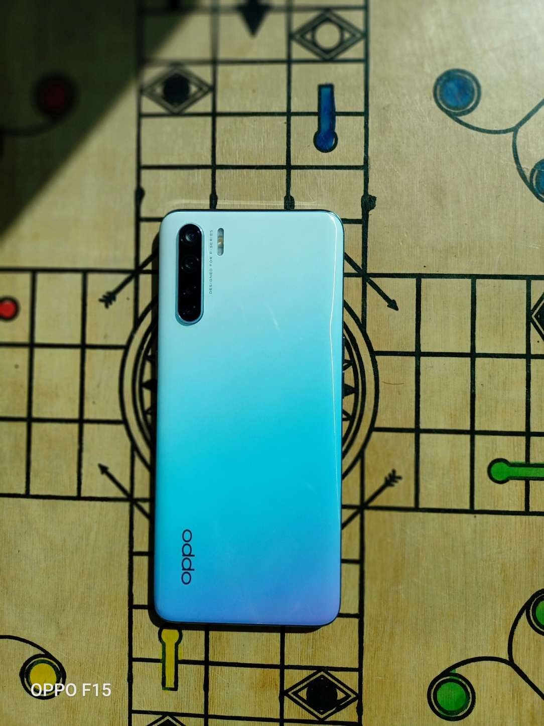 OPPO F15: A brilliantly designed Smartphone Under Rs. 20,000