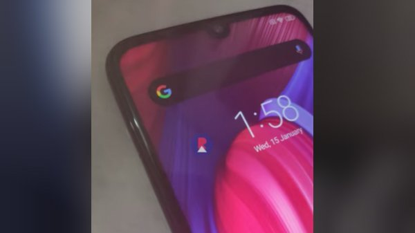 Poco F2 Lite With Snapdragon 765 And 5000 mAh Battery Leaked