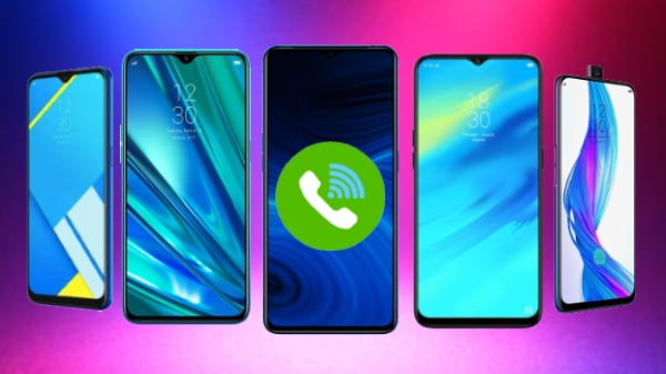 Realme Smartphones Awaiting Wi-Fi Calling Support Via Future Update