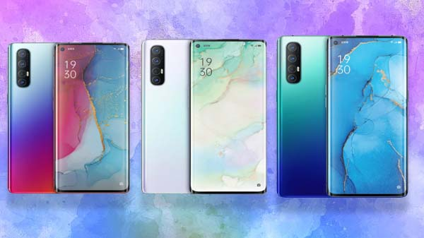 Oppo Reno 3 Pro With Dual 44MP Selfie Camera To Arrive In India Soon